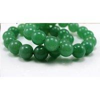 Green Aventurine Bracelet 8MM - Healing Stone, Reiki, Crystal Therapy, Love, Stone