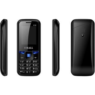 I Kall K16 1.8 Inch Dual Sim (With FM Bluetooth)