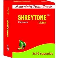 Shreytone for Energy, Stamina  Strength