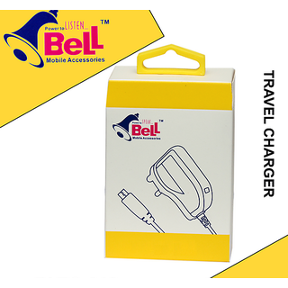 Bell Travel Adeptor(6914110BLTC090)for iphone 5, 6, 6 plus(white)