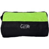 Elligator Stylish Green Gym Bag