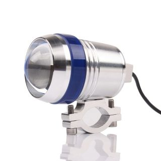Bikers World 1 X U3  Blue Ring Lamp for Hero Mestro