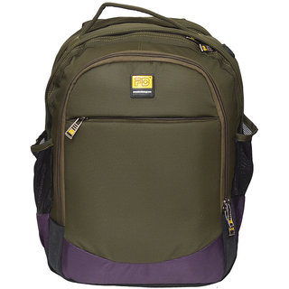 FD Fashion polyester laptop backpackFDBP-45