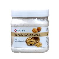 BioCare BlackHead Scrub for Face  Body