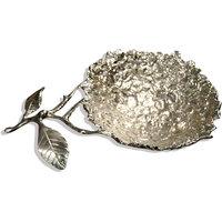 Sage Koncpt Flower Nut Bowl ( Set Of 2 )