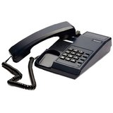 Beetel C11 Corded Landline Phone (Black)