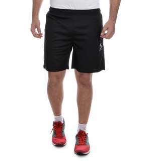 Surly Plain Polyester Shorts