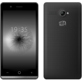 Micromax Bolt Q381 (Black) (5 Inch, 1 GB RAM, 8 GB Storage)