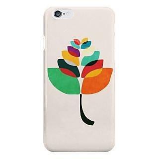 Dreambolic Lotus Flower I Phone 6 Plus Mobile Cover