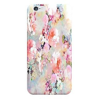 Dreambolic Love Of A Flower I Phone 6 Plus Mobile Cover
