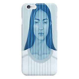 Dreambolic Luminescence I Phone 6 Plus Mobile Cover