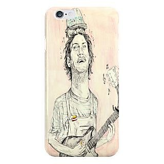 Dreambolic Macdemarco I Phone 6 Plus Mobile Cover