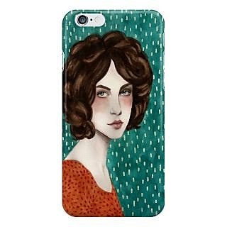 Dreambolic Margot Bad I Phone 6 Plus Mobile Cover