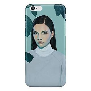 Dreambolic Overgrown I Phone 6 Plus Mobile Cover