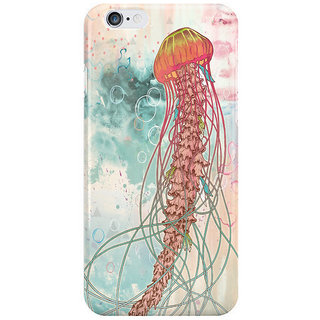 Dreambolic Medusa I Phone 6 Plus Mobile Cover