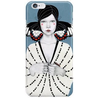 Dreambolic Mila I Phone 6 Plus Mobile Cover