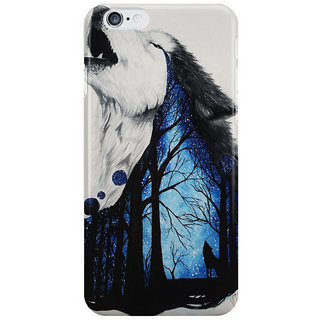 Dreambolic Missing You I Phone 6 Plus Mobile Cover