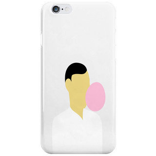 Dreambolic Modig I Phone 6 Plus Mobile Cover