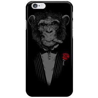 Dreambolic Monkey Business I Phone 6 Plus Mobile Cover