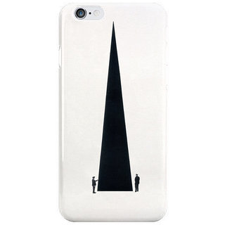 Dreambolic Monument I Phone 6 Plus Mobile Cover
