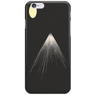 Dreambolic Mountains Peak Version I Phone 6 Plus Mobile Cover