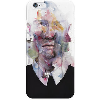 Dreambolic Mr Afterthought I Phone 6 Plus Mobile Cover