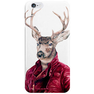 Dreambolic Mr Deer I Phone 6 Plus Mobile Cover