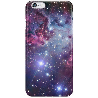 Dreambolic Nebula Galaxy I Phone 6 Plus Mobile Cover