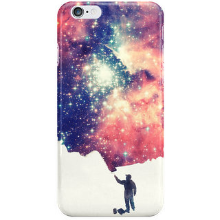 Dreambolic Painting The Universe I Phone 6 Plus Mobile Cover