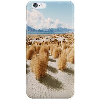 Dreambolic Paiute Land I Phone 6 Plus Mobile Cover