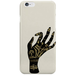 Dreambolic Palmistry I Phone 6 Plus Mobile Cover