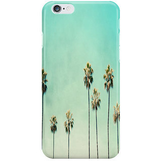 Dreambolic Palm Trees I Phone 6 Plus Mobile Cover