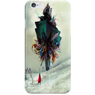 Dreambolic Sohadoe I Phone 6 Plus Mobile Cover