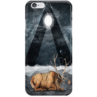 Dreambolic The Unsleeping Dream I Phone 6 Plus Mobile Cover