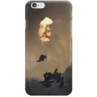Dreambolic Nocturne I Phone 6 Plus Mobile Cover