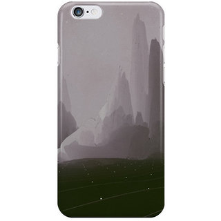 Dreambolic Non Compliance Everyday I Phone 6 Plus Mobile Cover