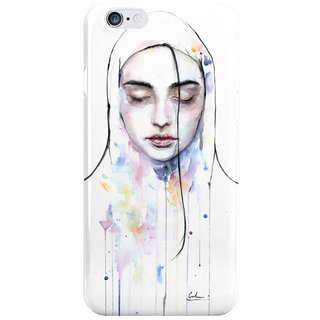 Dreambolic Nudity I Phone 6 Plus Mobile Cover