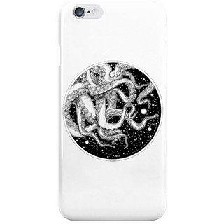 Dreambolic Octopus I Phone 6 Plus Mobile Cover