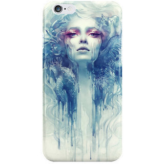 Dreambolic Oil I Phone 6 Plus Mobile Cover