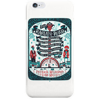 Dreambolic On Raglan Road I Phone 6 Plus Mobile Cover