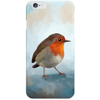 Dreambolic Robin I Phone 6 Plus Mobile Cover