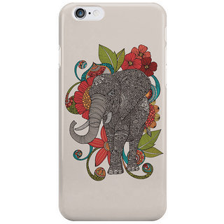 Dreambolic Ruby I Phone 6 Plus Mobile Cover