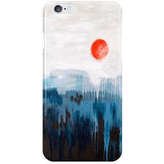 Dreambolic Sea Picture No I Phone 6 Plus Mobile Cover