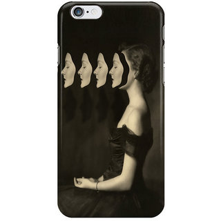 Dreambolic Self Confidence Autonomy I Phone 6 Plus Mobile Cover