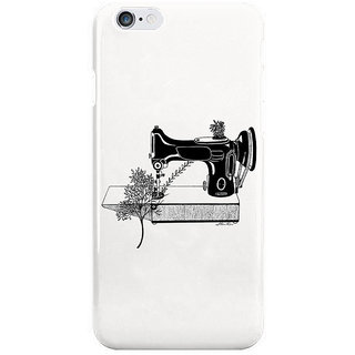 Dreambolic Sewing Tree I Phone 6 Plus Mobile Cover