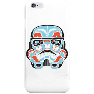Dreambolic Warrior Alliance Is Rebellion I Phone 6 Plus Mobile Cover