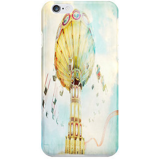 Dreambolic Step Back Into Fun I Phone 6 Plus Mobile Cover