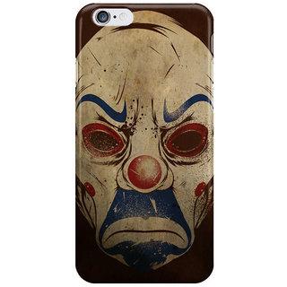 Dreambolic Stranger I Phone 6 Plus Mobile Cover
