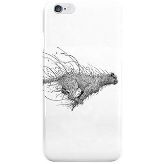 Dreambolic Strings I Phone 6 Plus Mobile Cover