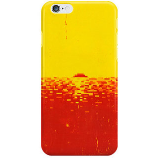 Dreambolic Sunset I Phone 6 Plus Mobile Cover